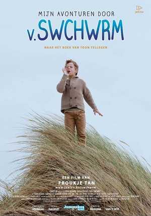 Mijn avonturen door V. Swchwrm - Famille, Drame