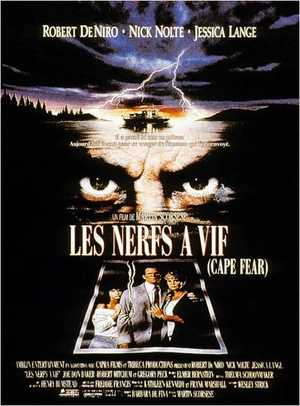 Les Nerfs à Vif - Thriller, Drame
