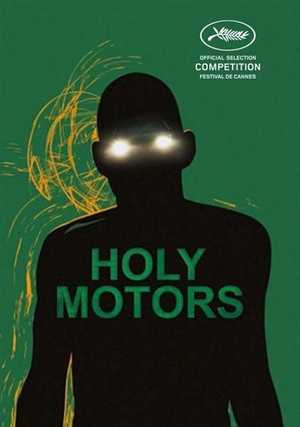 Holy motors - Drame