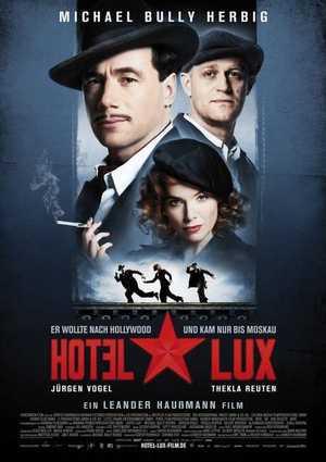 Hotel lux - Comédie