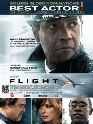 Flight - Drame