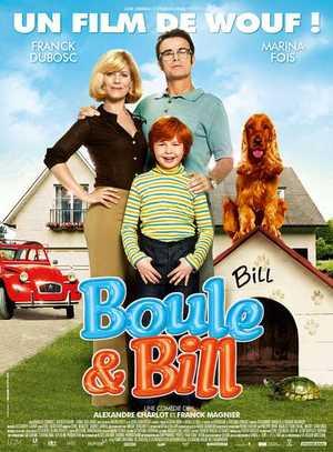 Boule et Bill - Famille