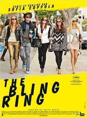 The bling ring - Policier, Drame