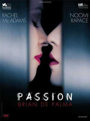Passion - Thriller