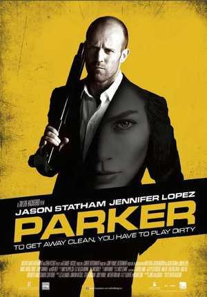 Parker - Action, Thriller
