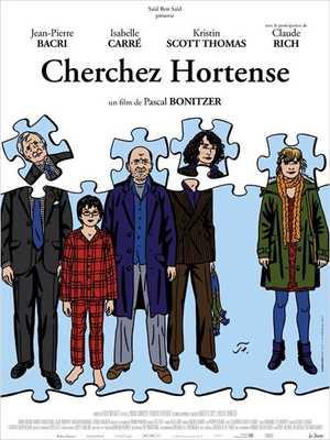 Cherchez Hortense - Comédie