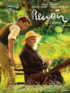 Renoir - Drame