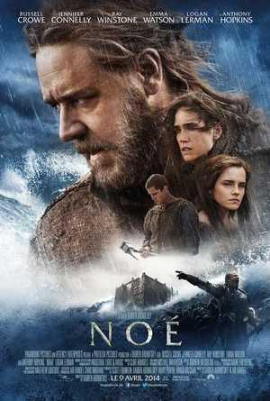 Noé - Drame, Fantastique, Péplum