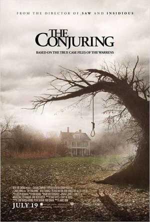 Conjuring : les dossiers Warren - Horreur, Thriller