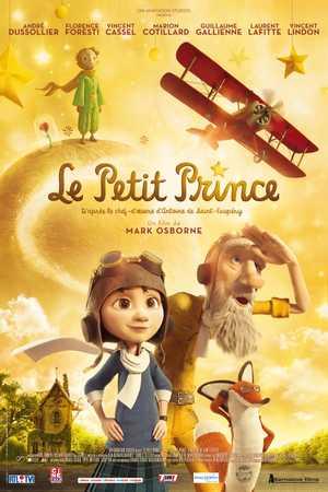 Le Petit Prince - Fantastique, Animation