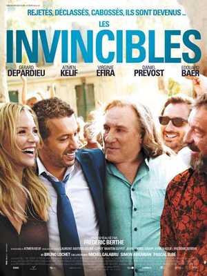 Les invincibles - Comédie