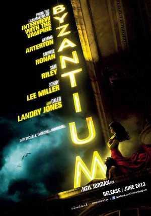Byzantium - Thriller, Drame, Fantastique