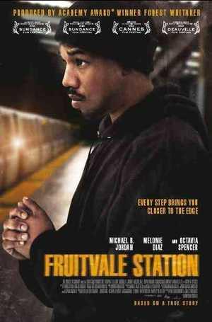 Fruitvale station - Drame