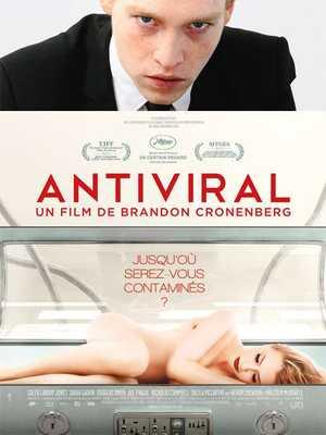 Antiviral - Horreur, Science-Fiction, Thriller