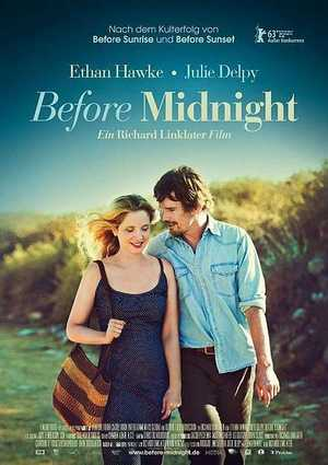 Before midnight - Romance
