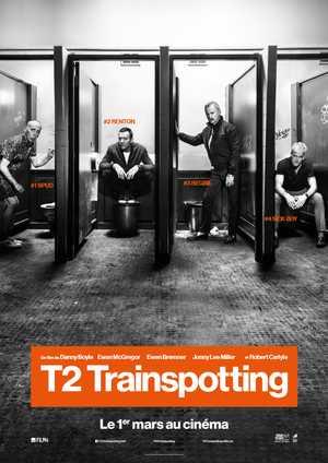 T2: Trainspotting - Drame