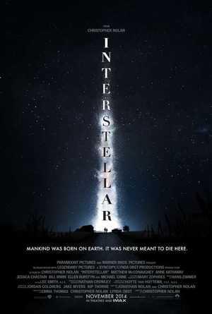 Interstellar - Science-Fiction