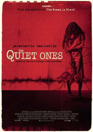 The Quiet Ones - Horreur