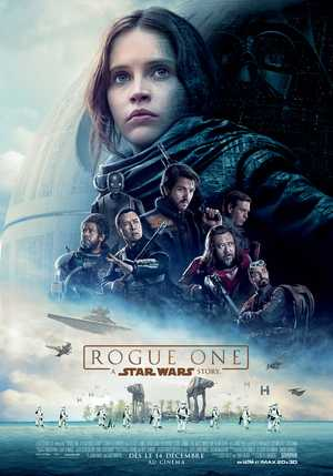 Rogue one : a Star Wars story - Action, Science-Fiction
