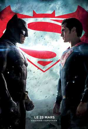 Batman v Superman : L'Aube de la Justice - Action, Fantastique, Aventure