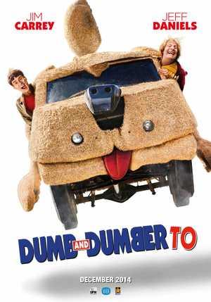 Dumb and Dumber De - Comédie