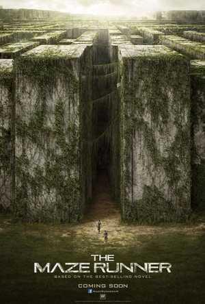 Le Labyrinthe - Action, Science-Fiction