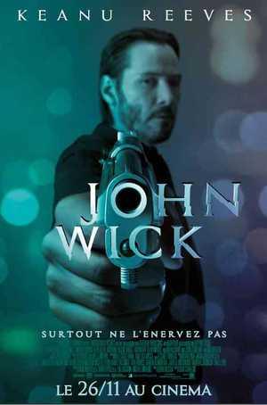John Wick - Action