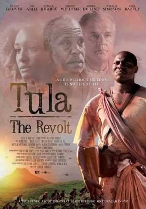 Tula: The Revolt - Drame, Film historique