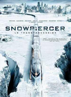 Snowpiercer, Le Transperceneige - Science-Fiction, Drame, Fantastique