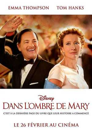 Saving Mr Banks - Comédie dramatique