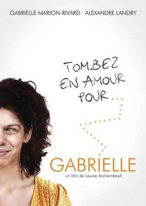 Gabrielle - Drame