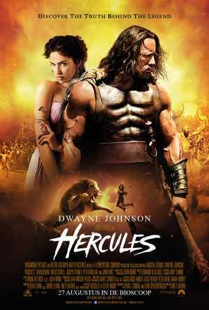 Hercule - Action, Aventure