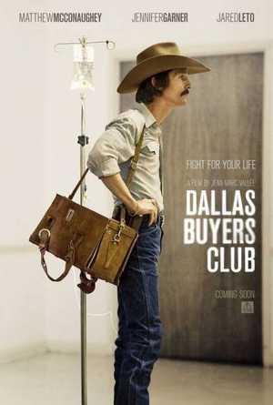 Dallas buyers club - Biographie, Drame