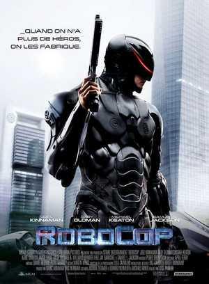 Robocop - Science-Fiction