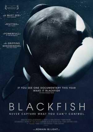 Blackfish - Documentaire