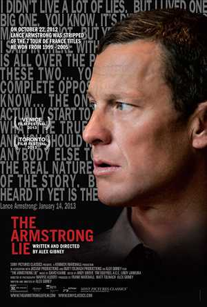 The Armstrong Lie - Documentaire