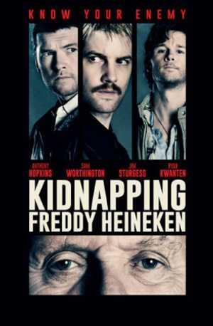 Kidnapping Mr. Heineken - Thriller