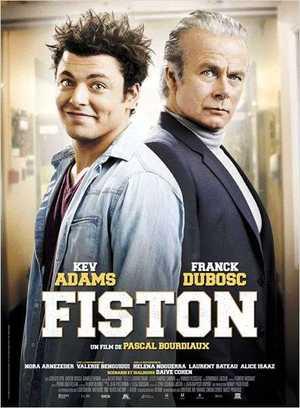 Fiston - Comédie