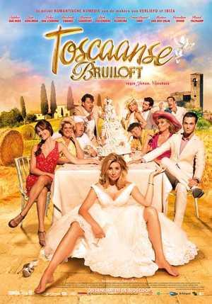 Toscaanse Bruiloft - Comédie, Romance
