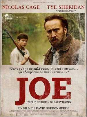 Joe - Drame