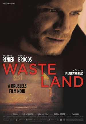 Waste land - Thriller
