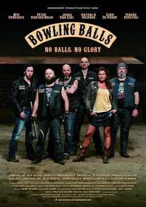 Bowling Balls - Action, Comédie