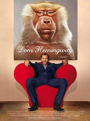 Dom Hemingway - Policier, Drame, Comédie