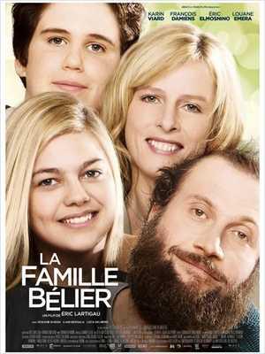 La Famille Bélier - Comédie