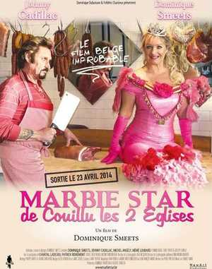 Marbie star de Couillu les 2 Églises - Comédie