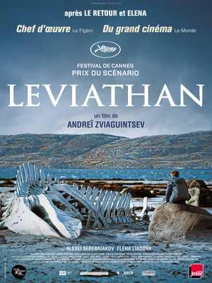 Léviathan - Drame