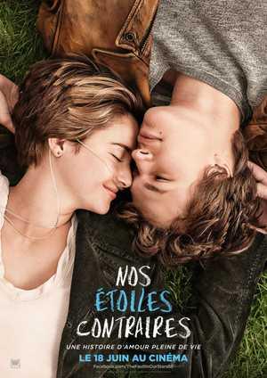 Nos Etoiles Contraires - Drame, Romance