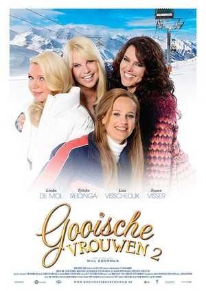 Gooische Vrouwen 2 - Comédie