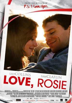 Love, Rosie - Comédie romantique