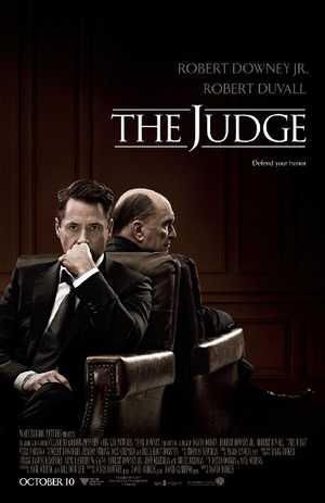 Le Juge - Drame